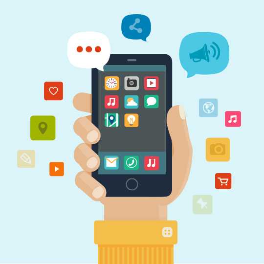 Mobile Applications Management